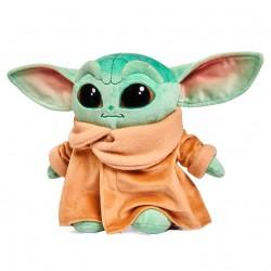 Peluche Grogu Baby Yoda The...