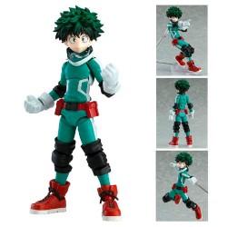 Action Figure Izuku Midoriya My Hero Academy 13 cm