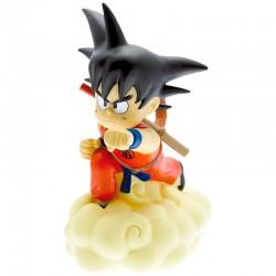 Salvadanaio Goku Dragon Ball Z