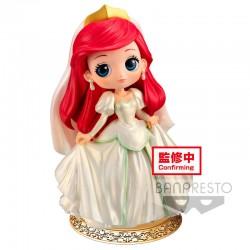 Action Figure Ariel sposa...