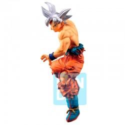 Action Figure Goku Ultra...