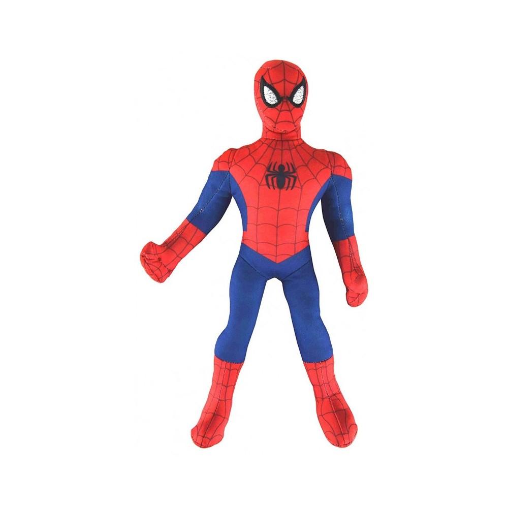 Peluche Spiderman Marvel (in piedi) 30