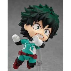 Action Figure Nendoroid Izuku Midoriya My Hero Academia 10 cm
