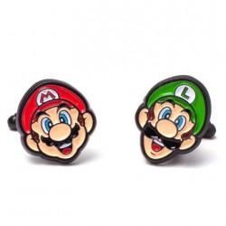 Gemelli Super Mario Bros...