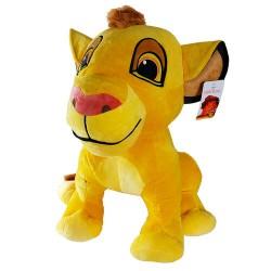 Peluche Simba Il Re Leone 58 cm Disney