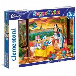 Puzzle Clementoni 250 pezzi...
