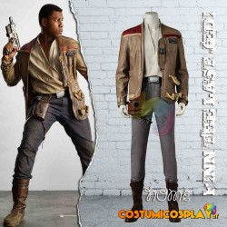 Costume cosplay Finn The...
