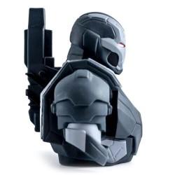 Salvadanaio in pvc 20 cm Iron Man War Machine MkIII Marvel