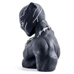 Salvadanaio in pvc 20 cm Black Panther Marvel