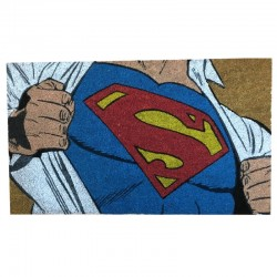 Zerbino Superman DC Comics