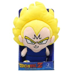 Peluche 15 cm Majin Vegeta Dragon Ball Z