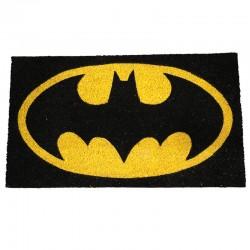 Zerbino simbolo Batman DC...