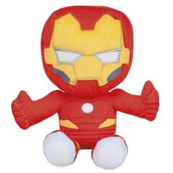 Peluche 30 cm Iron Man...