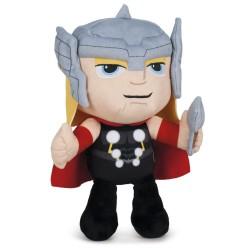 Peluche 30 cm Thor Avengers...