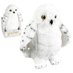 Peluche Hedwig 29 cm Harry Potter