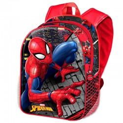 Zaino 3D Wall Spider-Man...
