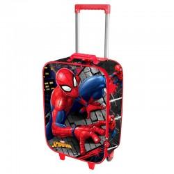 Trolley 3D Wall Spider-Man...