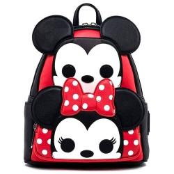 Zaino Mickey e Minnie Mouse...